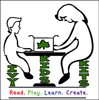 Logo of Ivy Kids Kits