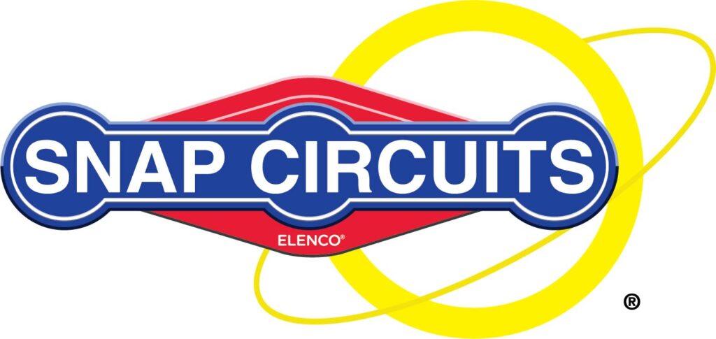 Snap circuits logo